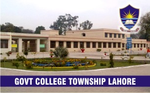 Govt College Township Lahore Merit Lists 2020