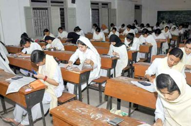 Future of Matric and Inter Exams 2020