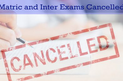 All exams to be cancelled by Ministry of Education