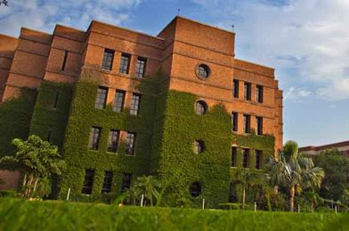 LUMS fees raised to a record spike high