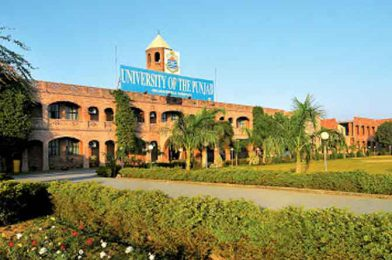 "Global Institute ""QS"" Includes ""PU"" in Its TOP Universities Ranking List"