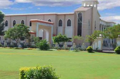 Law students of Shah Abdul Latif University reached court